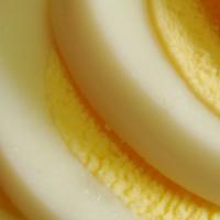 Simplicidade do ovo em fatias perfeitas