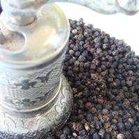 Moedor de pimenta-do-reino turco e o 1º Prêmio Utensílios