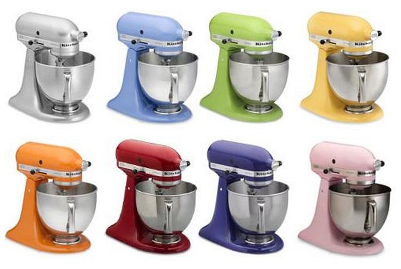 Batedeira kitchenaid ter ou n o ter como escolher blog utens lios - Chique campagne ...
