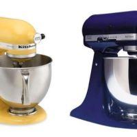Batedeira Kitchenaid – ter ou não ter? Como escolher?