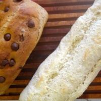 Duas máquinas de pão a menos, mas minha padaria caseira segue aberta!