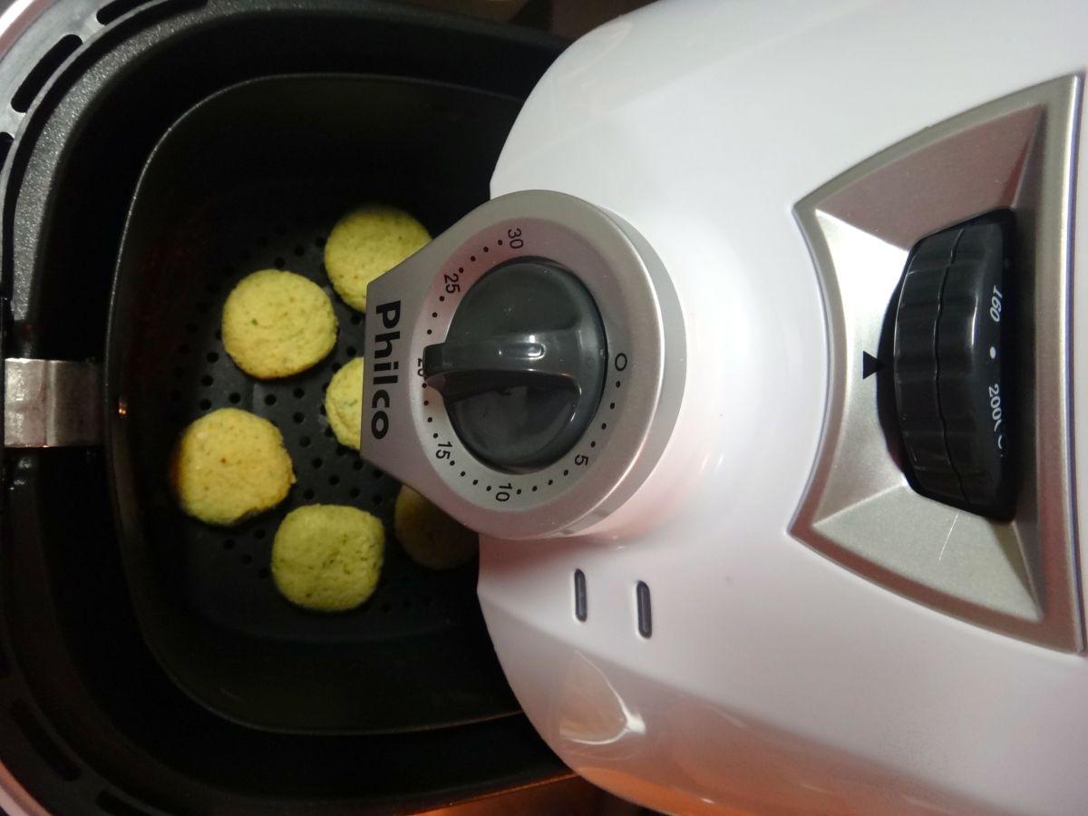 Tecnologia Air Fryer: um tapa no meu preconceito!