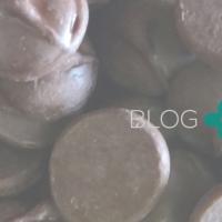 Gotas de chocolate: parece que não, mas são raras!